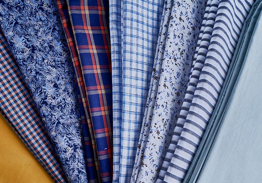 Premium Shirting's